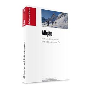 Toerskigids Allgäu