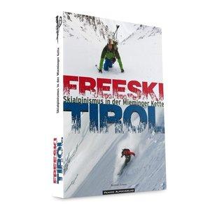 Freeride Tirol – Mieminger Kette