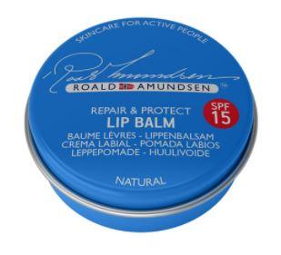 Roald Smundsen Lip Balm SPF 15