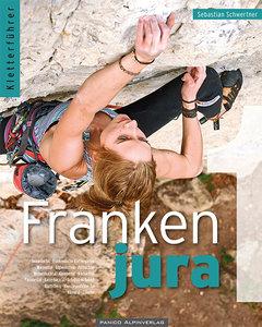 Topo Frankenjura Band 1 (nieuwe editie)