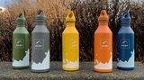 NKBV Mizu 750ml Fles (meerdere kleuren)_