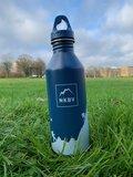NKBV Mizu 750ml Fles (blauw)_