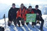 Bergsportpakket _