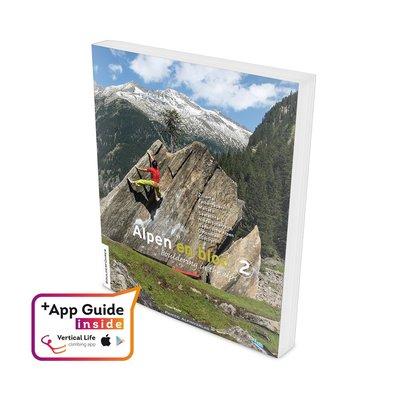 Bouldertopo: Alpen en Bloc 2