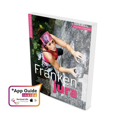 Topo Frankenjura Band 1