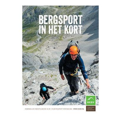 Bergsport in het kort