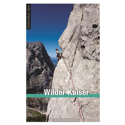 Topo Wilder Kaiser