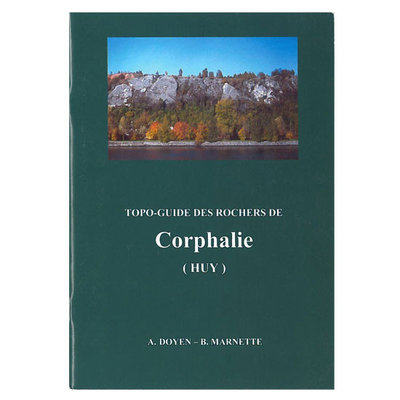 Topo Corphalie (Huy)