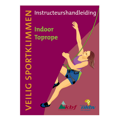 Instructeurshandleiding Indoor Toprope