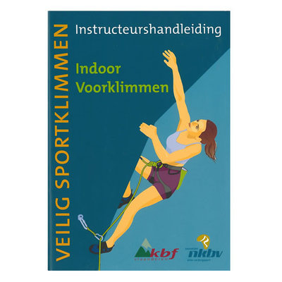 Instructeurshandleiding Indoor Voorklimmen