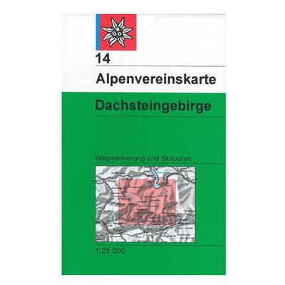 AV 14 Dachsteingebirge