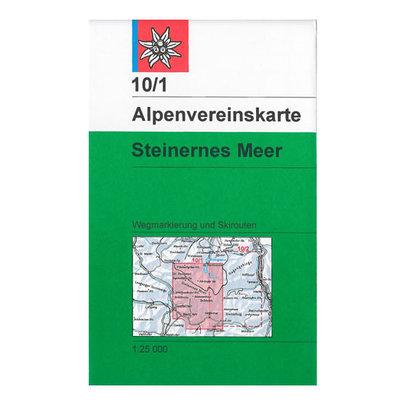 AV 10/1 Steinernes Meer
