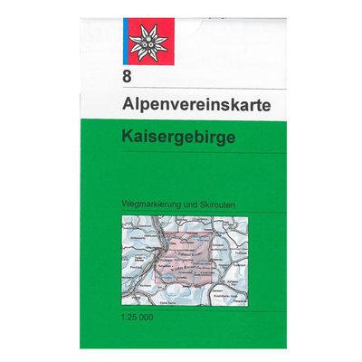 AV 08 Kaisergebirge