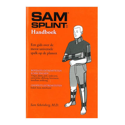 Handboek Sam Splint