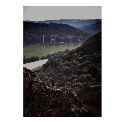 Topo Freyr