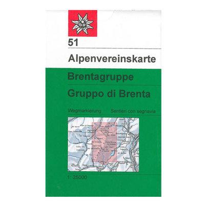 AV 51 Brentagruppe
