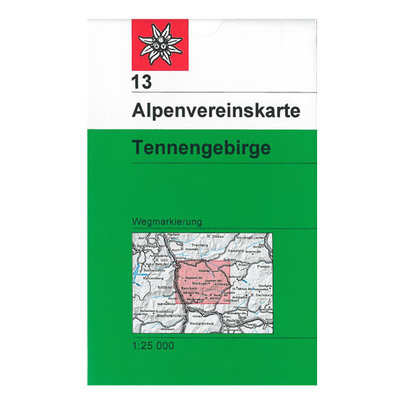 AV 13 Tennengebirge