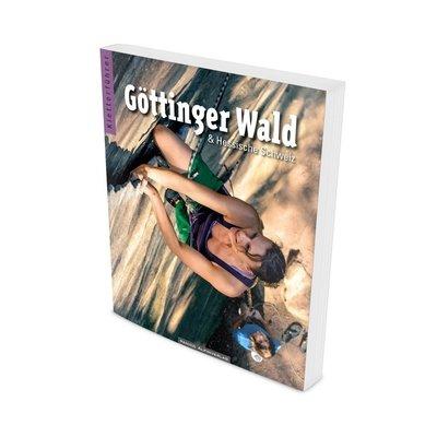 Topo Kletterführer Göttinger Wald & Hessische Schweiz