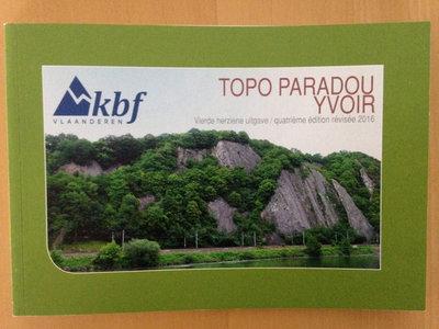 Topo Paradou (Yvoir)