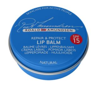 Roald Amundsen Lip Balm SPF 15