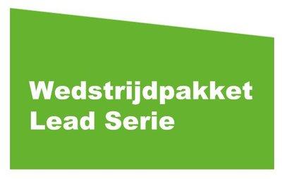 Wedstrijdpakket Lead Serie