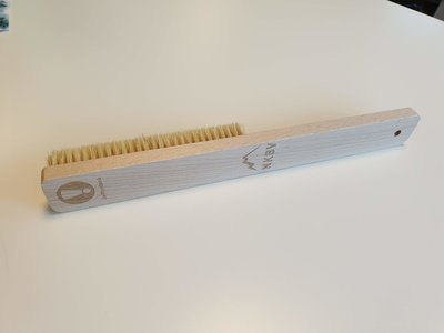 NKBV Bigger Hand Brush