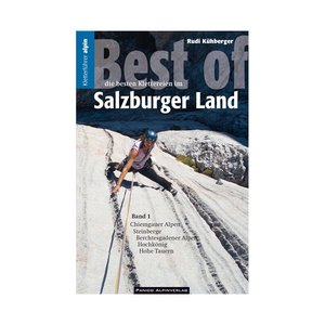 Topo Best of Salzburger Land Band 1