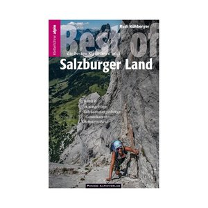 Topo Best of Salzburger Land Band 2