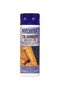 Nikwax Duopack Tech Wash & Nikwax TX.Direct Wash-In