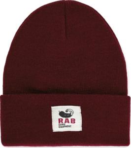 Rab Essential Beanie Rood