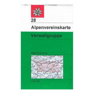 AV 28 Verwallgruppe