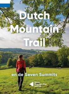 Dutch Mountain Trail - wandelgids