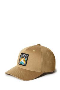 Rab cap (bruin)