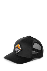 Rab cap (zwart)