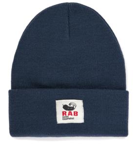 Rab Essential Beanie Blauw
