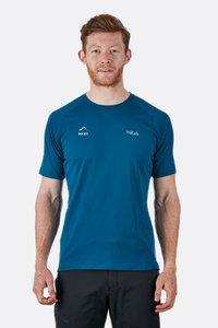 NKBV Rab T-shirt Heren