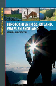 Bergtochten in Schotland, Wales & Engeland