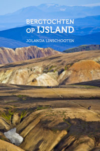 Bergtochten op IJsland