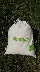NKBV Bergop zak (klein)