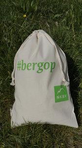 NKBV Bergop zak (groot)